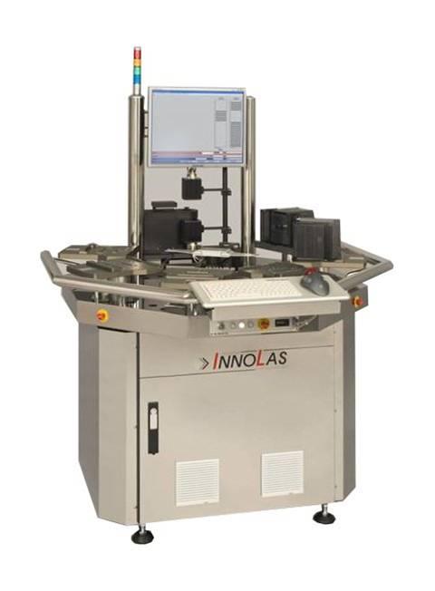 IL 2600 晶圆分拣和传输设备
