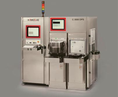 IL C 3000 晶圆激光打标设备